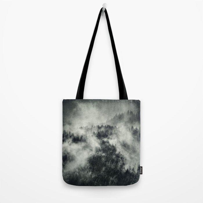 Recently // Dark Boogie Edit Tote Bag