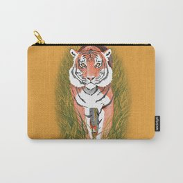 tiger! Carry-All Pouch