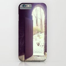 In or Out iPhone 6s Slim Case