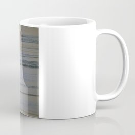 2's at the Beach Coffee Mug