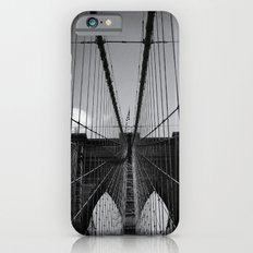 The Brooklyn Bridge Slim Case iPhone 6s