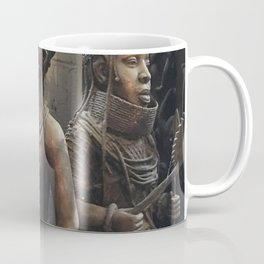Original Mystics Coffee Mug