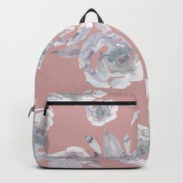 Sugar Roses Backpack