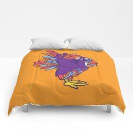 Baron Vorwerk Comforters
