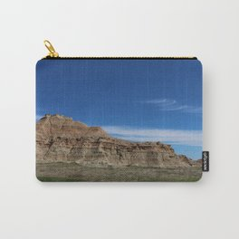 Badlands at High Noon Carry-All Pouch