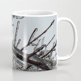 Nature's Glass Coffee Mug