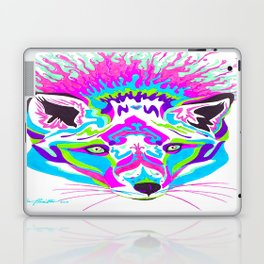 It's Never Lupis Laptop & iPad Skin