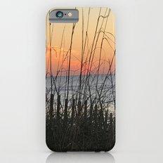 Beach Sunrise iPhone 6s Slim Case