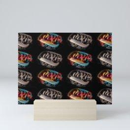 SHO POWER Mini Art Print