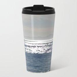 Shimmering ocean Travel Mug