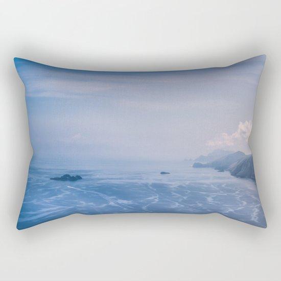 To heaven Rectangular Pillow
