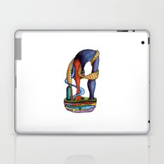 Daughter Water Laptop & iPad Skin
