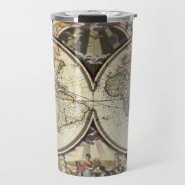 Popup World Travel Mug