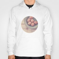 farm Hoodies featuring Farm Fresh by Jessica Torres Photography