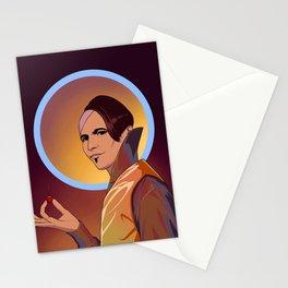 Zorg Stationery Cards