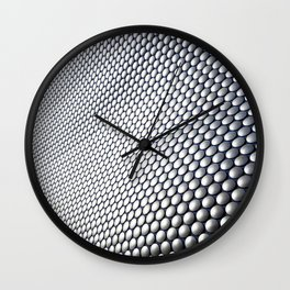 Bullring Shopping Center Wall Clock