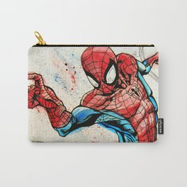 Web-Slinger Spider-Man Carry-All Pouch