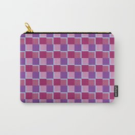 Tiles Variation I Carry-All Pouch