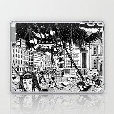paranoia Laptop & iPad Skin