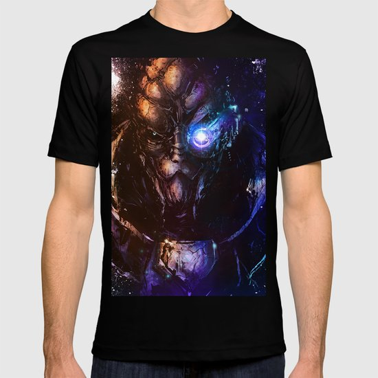 I'm in the middle of some calibrations T-shirt