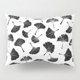 Ginko Leaves Pattern - Mix & Match Pillow Sham