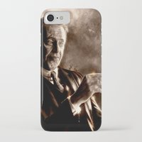 boardwalk empire iPhone & iPod Cases featuring Boardwalk Empire - Nucky Thompson by p1xer
