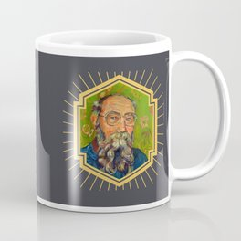 David K Lewis Coffee Mug