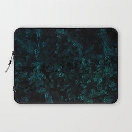 Stone Turquoise pattern Laptop Sleeve