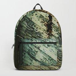 Beaming Backpack
