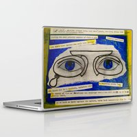 the great gatsby Laptop & iPad Skins featuring Gatsby by Jstone14