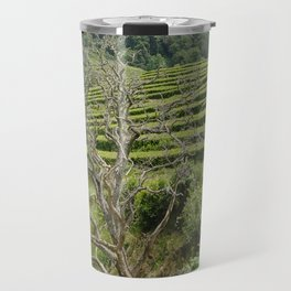 L'arbre et le thé Travel Mug