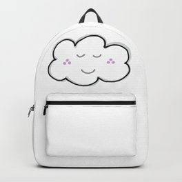 Current Mood - Silver Lining Backpack