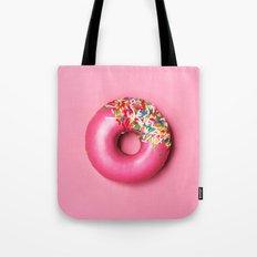 Donut 2 Tote Bag