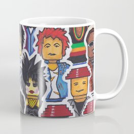 Mix Tape Vol. #1 Coffee Mug