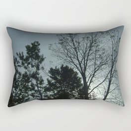 Branch Out Rectangular Pillow