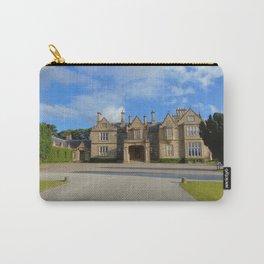 Muckross House, Killarney, County Kerry, Ireland Carry-All Pouch