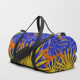 Rumble in the Jungle Duffle Bag