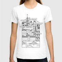 tokyo T-shirts featuring TOKYO by Design Made in Japan