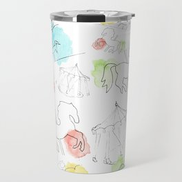 carrusel Travel Mug