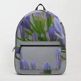 Agapanthus Backpack