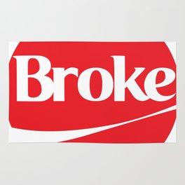 Broke Rug