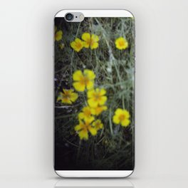 Unfocusedlove_01 iPhone Skin