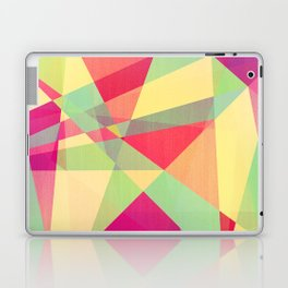 Summer Abstract Laptop & iPad Skin