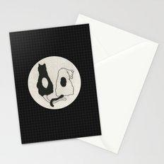 antonym Stationery Cards