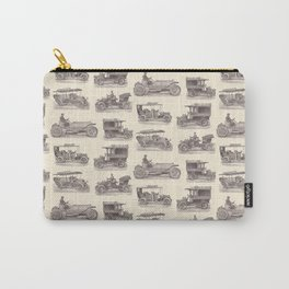 Antique German Automobiles Carry-All Pouch