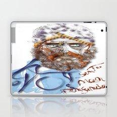 Mustafa' Laptop & iPad Skin