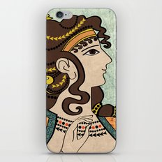 Ladies of the court iPhone & iPod Skin