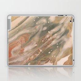 Moldy Marshmallow Laptop & iPad Skin
