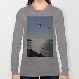 Kitesurf - Tarifa Long Sleeve T-shirt