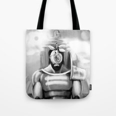 Sigil1 Tote Bag
